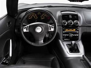 Saturn Sky Interior Gallery MoiBibiki 8