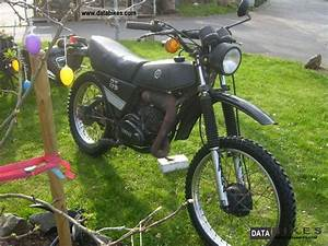 1981 Yamaha Dt 175