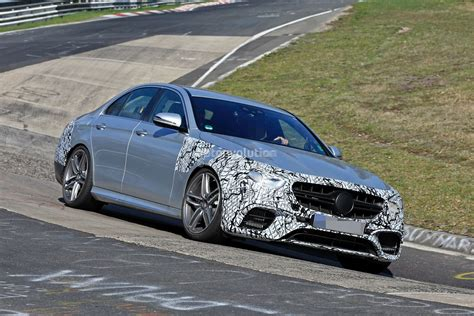 Explore vehicle features, design, information, and more ahead of the release. 2021 Mercedes-AMG E63 S Shows Up at Nurburgring, Out for M5 Competition Blood - autoevolution
