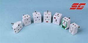 China Change Plug    Change Socket