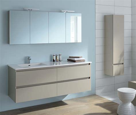 gamme sobro grand meuble salle de bain sanijura