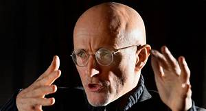 Italian professor says first human head transplant ...