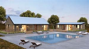 Prefab Tiny Homes a Highlight of New Blu Homes Product ...