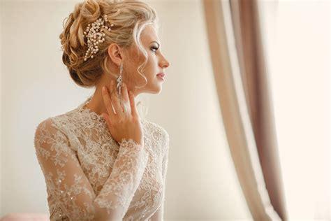peinados de novia  son tendencia