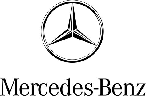 logo mercedes mercedes amg logo collection logo