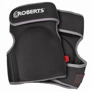 roberts pro carpet knee pads 79034 the home depot With pro knee flooring knee pads