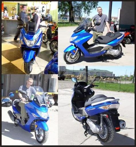 Kymco Downtown 250i Hd Photo by Kymco Xciting 250 I Best Photos And Information Of