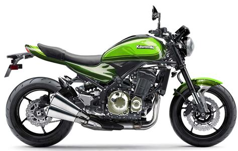 Z900rs Image by 2018 Kawasaki Z900rs Teaser Oct 17 Release Image