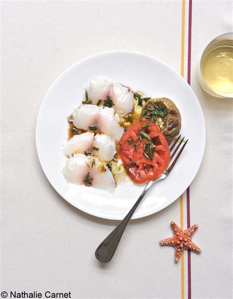 cuisine du midi sashimi du midi pour 4 personnes recettes à table