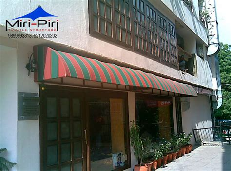 Awnings Suppliers India