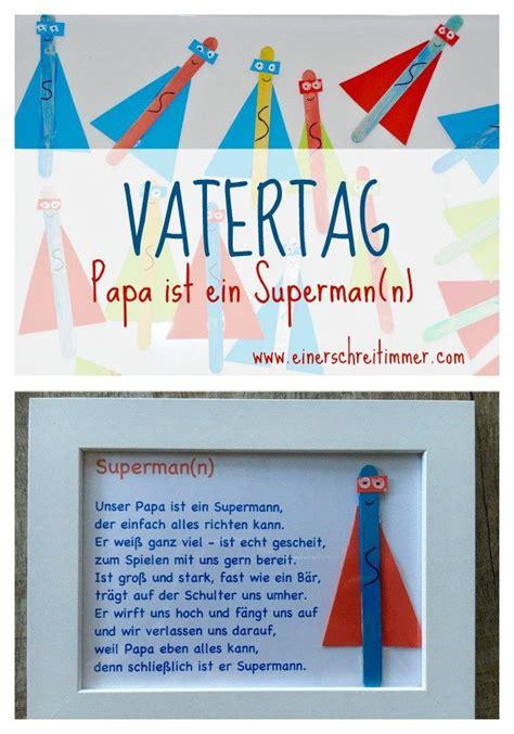 Vatertags Geschenk Ideen by Vatertag Geschenk Ultraschnelles Diy Papa Ist Unser
