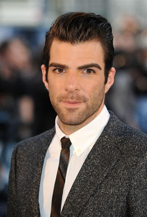 zachary quinto  list height age family net worth