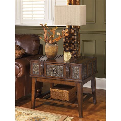 Check our flexible plans and wide product selection including ashley furniture financing with bad credit. Ashley Furniture Signature Design T7533 McKenna End Table ...