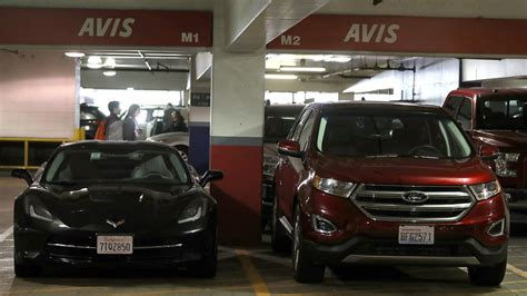 Car Rental Options Up For Ride-share Drivers, But It Doesn