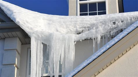 ice dams aaa living