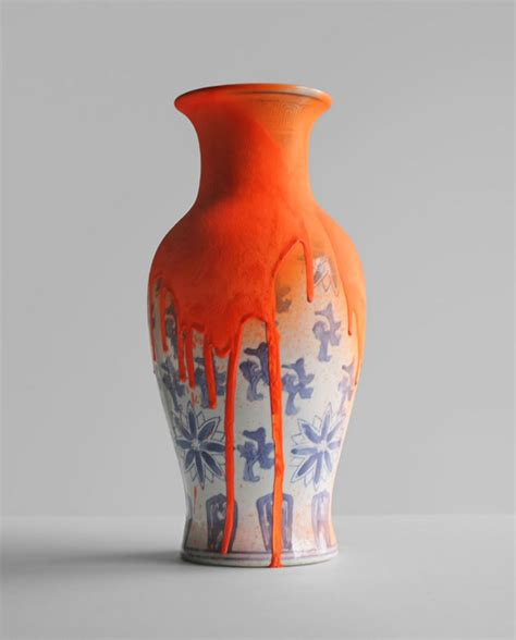 Art  Chad Wys Vases Part 1  Cfile  Contemporary Ceramic