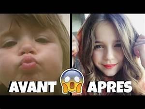 Avant Après : kids united avant vs apres youtube ~ Melissatoandfro.com Idées de Décoration