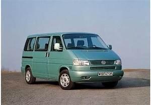 Fiche Technique Volkswagen Transporter Multivan D 78 Allstar Ann U00e9e 1996