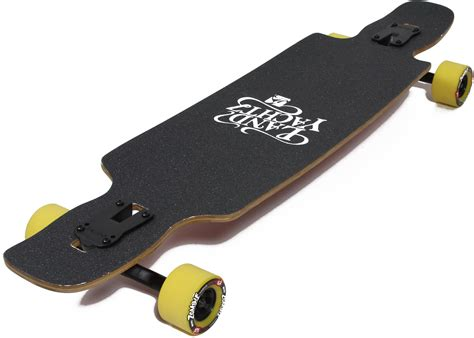 longboard drop deck arbor drop through longboard arbor decal galleries