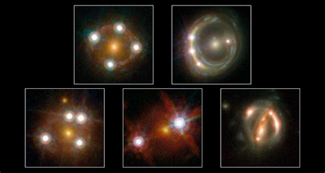 New Data Fuel Debate On Universe's Expansion Rate  Science News