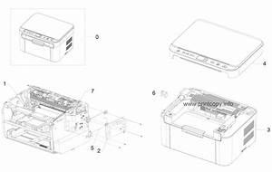 Parts Catalog  U0026gt  Samsung  U0026gt  Scx3200  U0026gt  Page 1