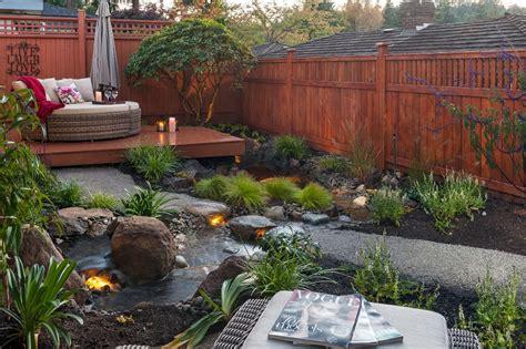 create  beautiful backyard oasis  fashionable