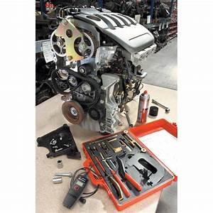 Kit Calage Distribution Renault : dt renpb facom coffret de calage distribution renault ~ Voncanada.com Idées de Décoration