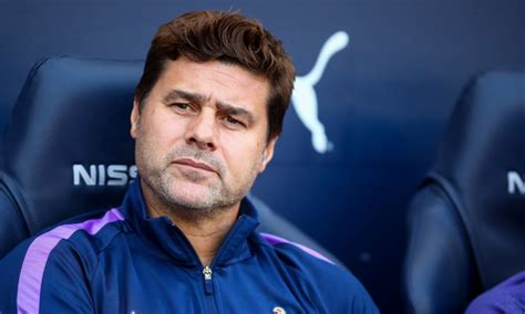 Mauricio Pochettino reacts to Serge Aurier's display in ...