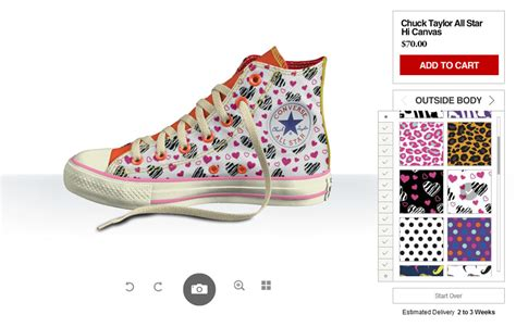 converse design your own design your own converse shoeshotel