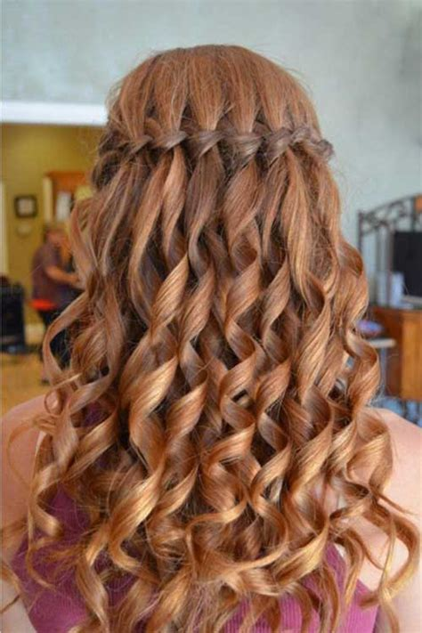 Pretty Hairstyles For by 20 Beautiful Hairstyles For Hairstyles Haircuts