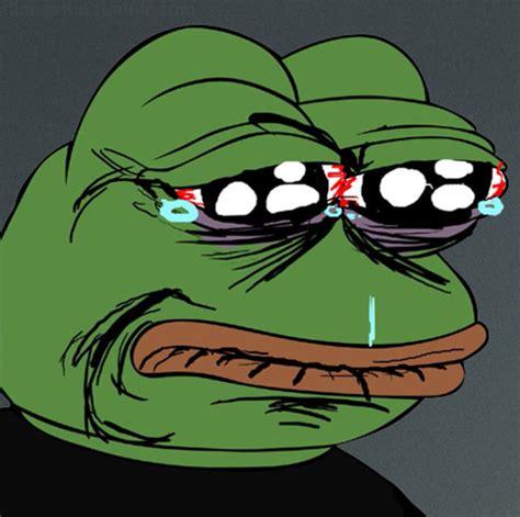 Sad Frog Meme - image 404554 feels bad man sad frog know your meme