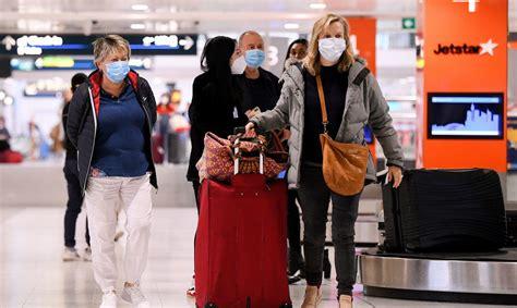 Cīņā ar pandēmiju Austrālija ierobežo savu pilsoņu atgriešanos - Ārvalstīs - Ziņas - TVNET