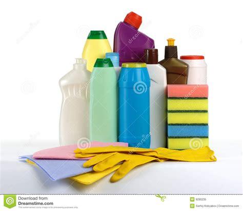 nettoyage cuisine cuisine de kit de nettoyage image stock image du corvées