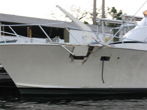 Hurricane Salvage Boats Florida by Hurricane Damaged Boats General Yachting Discussion