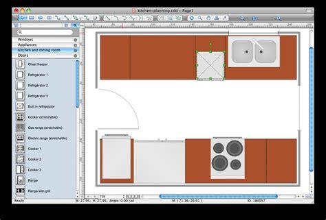 visio kitchen cabinet stencils  space increment