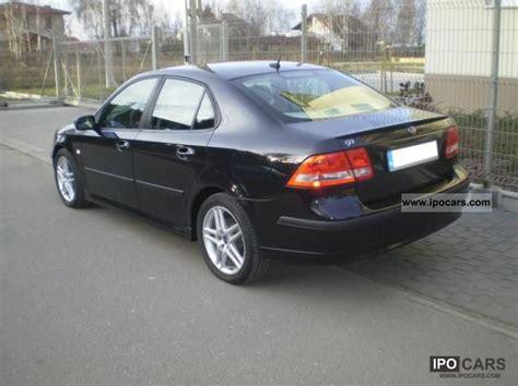 2007 Saab 9-3 2.0t Aut Sentronic Anniversary