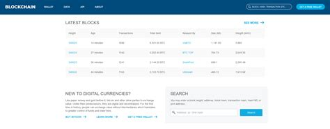 Could you please mention the transaction id, so we here are the examples of the most popular services where customers are looking for their transaction ids Tracking your Transaction in the Bitcoin Block Explorer   by Anycoin Direct   Medium