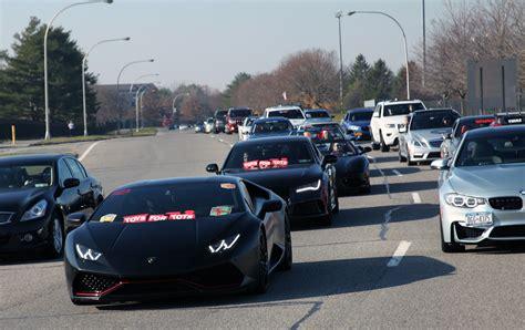 Long Island Exotic Cars