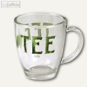 Teetassen Aus Glas : xavax teetassen aus glas h 9 9 cm 6 st ck 111085 b romaterial bei ~ Buech-reservation.com Haus und Dekorationen