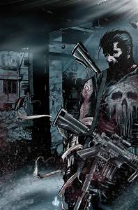 1000 Images About The Punisher Marvel On Pinterest
