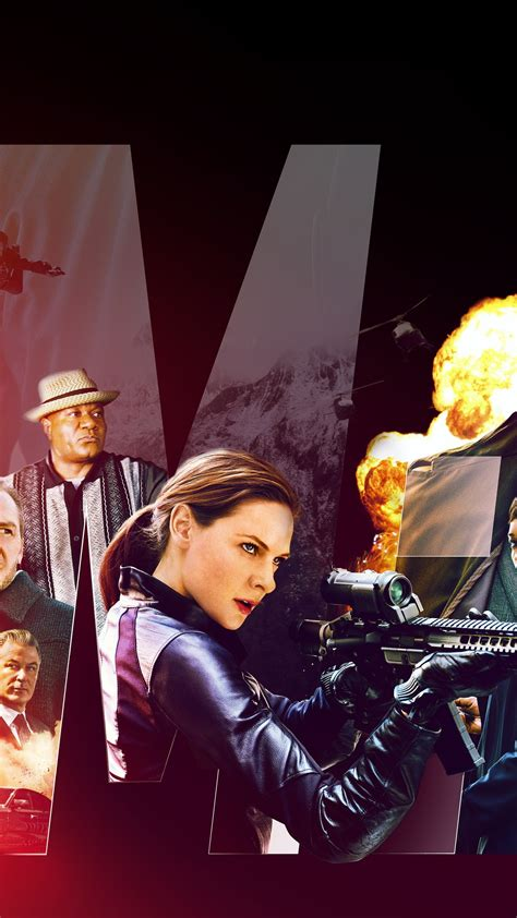 wallpaper mission impossible fallout poster
