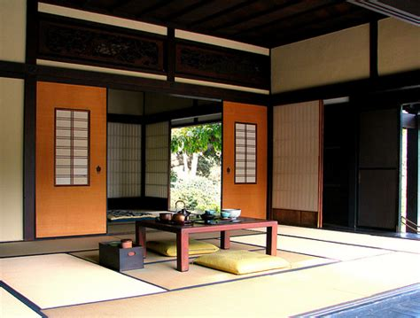 Asian Home : Beautiful Japanese Tradisional Home