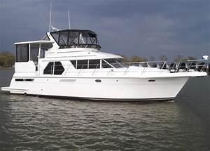 Carver 445 Aft Cabin Motor Yacht Brick7 Boats