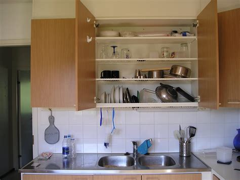 Drying Cupboards by Concealed Dish Drying Cabinet Or