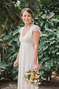 Robe De Mariage Champetre : le mariage champ tre d 39 audrey et r mi rh ne alpes d coration mariage et blog ~ Preciouscoupons.com Idées de Décoration