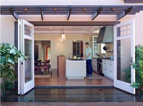 Best 25+ Indoor Outdoor Kitchen Ideas On Pinterest