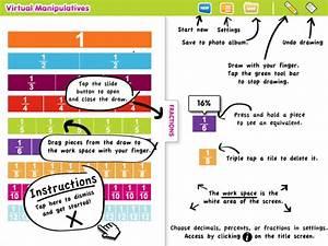Mrs  Yollis U0026 39  Classroom Blog  Virtual Manipulatives  Ipad
