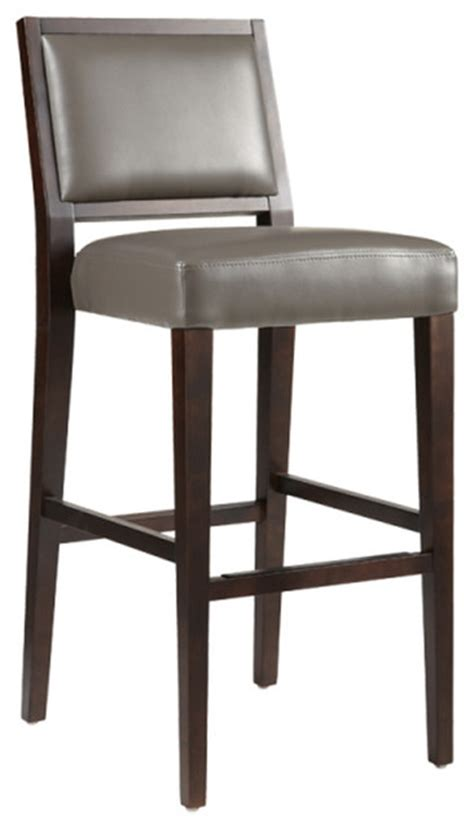 citizen barstool grey contemporary bar stools and