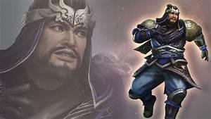 Image - Xiahou Yuan Wallpaper (WO3 DLC).jpg | Koei Wiki ...