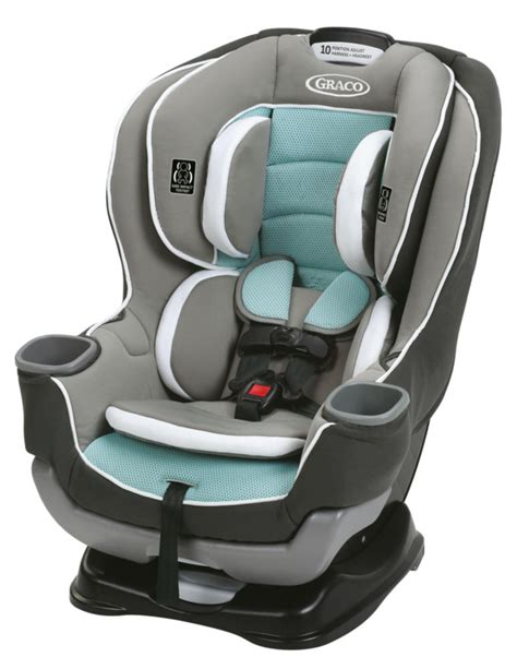graco convertible graco extend2fit convertible car seat